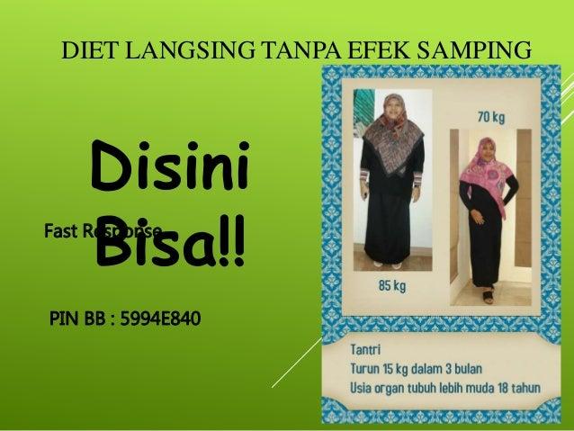 Pin Bbm 5994e840, Diet Tanpa Makan Nasi Bikin Cepat ...