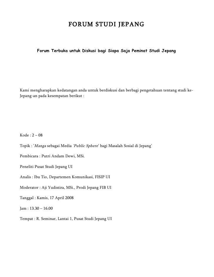 Undangan_FORUM STUDI JEPANG_2