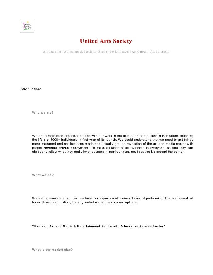 United Arts Society                 Art Learning | Workshops & Sessions | Events | Performances | Art Careers | Art Soluti...