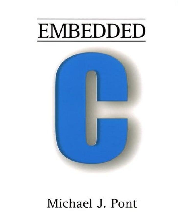 19199406 embedded-c-tutorial-8051
