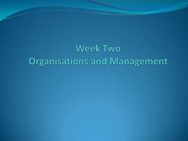 191 B Week 2 slides