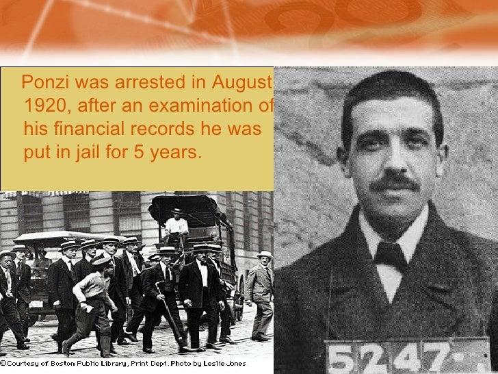 Pyramid scheme and Engineer... 1920s-get-rich-quick-schemes-9-728