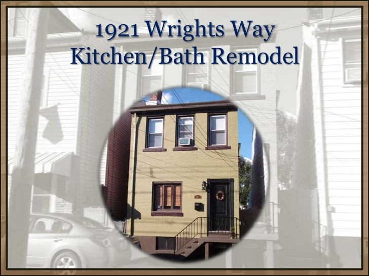 1921  Wrights  Way  Kitchen  Bath  Remodel