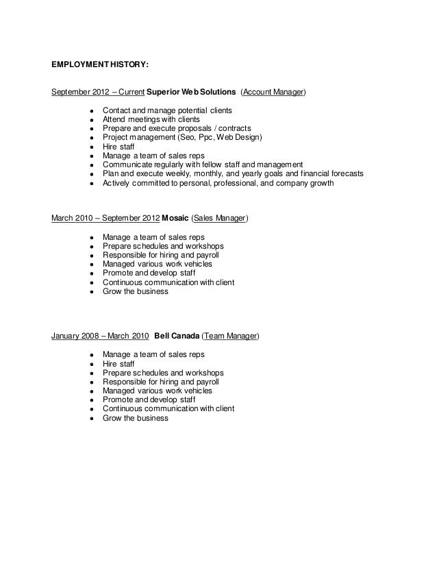 todd pierre resume and cover letter 2015