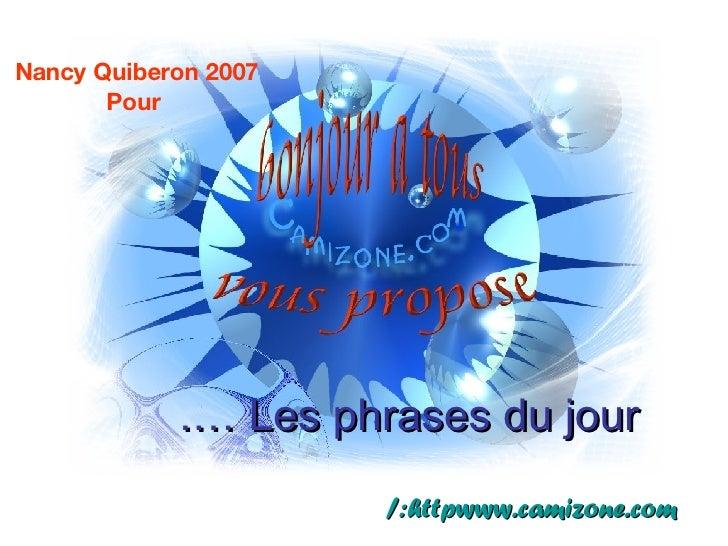 192401.Phrasesdujour