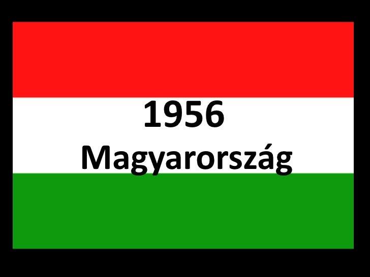 1956Magyarország