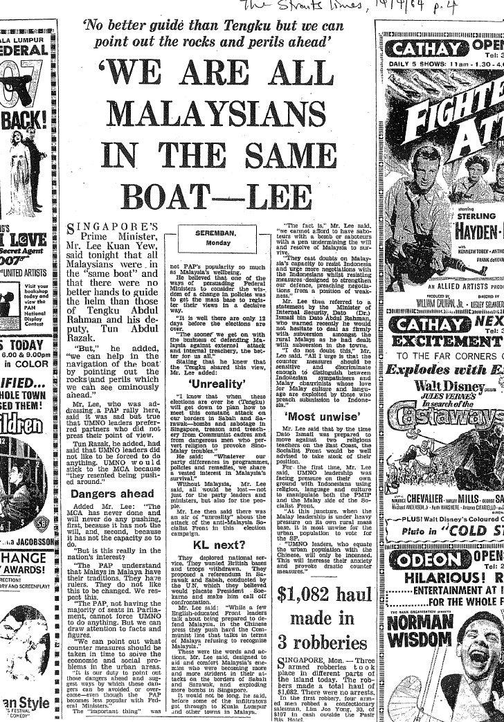 1964 Newspaper Articles A