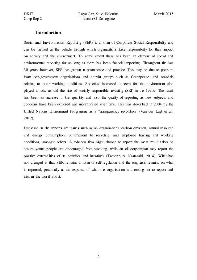 essay on environmental madrat co essay on environmental