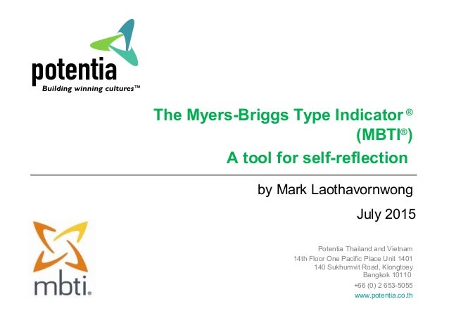 self reflection mbti type Learn about myers-briggs type indicators  it's more about which one you feel comfortable with as a description that matters mbti is very much a self.