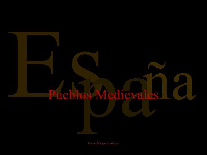 España Medieval (por: carlitosrangel)
