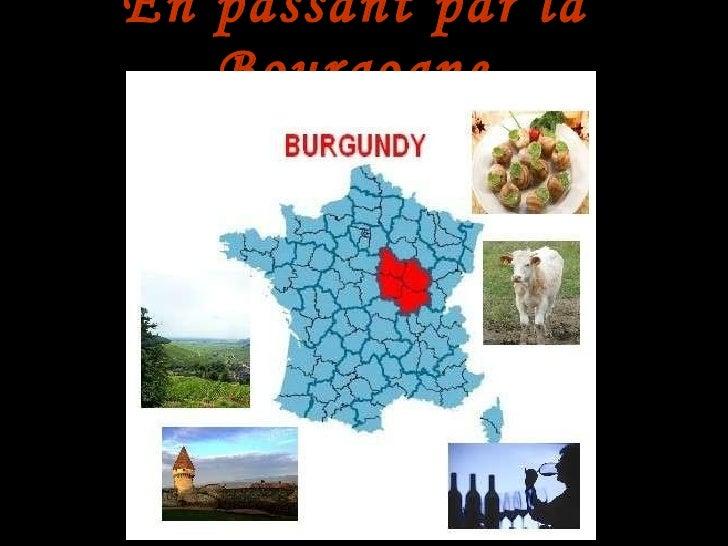 En passant par la Bourgogne 由  tsaidr