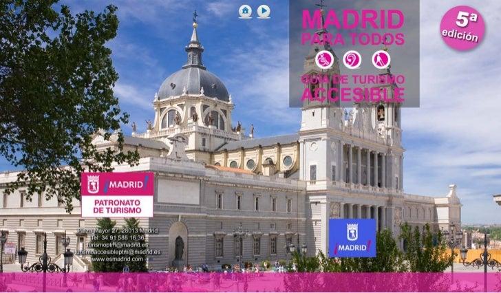Madrid para Todos