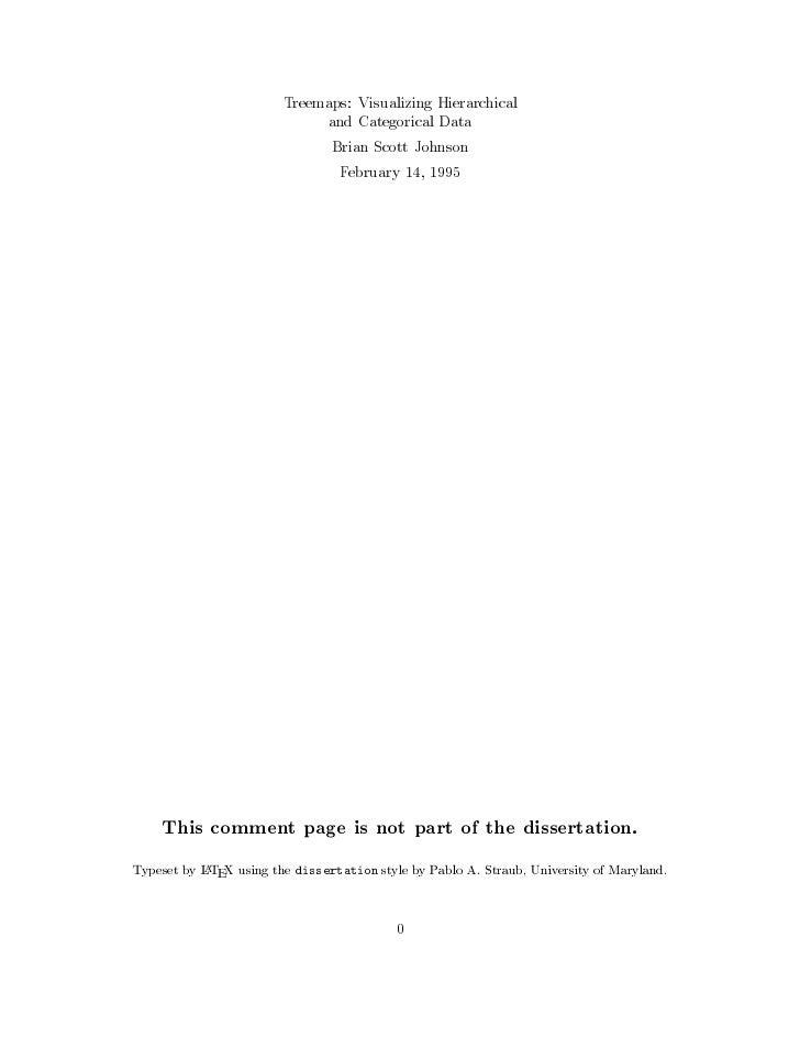 Brian Hyer Dissertation