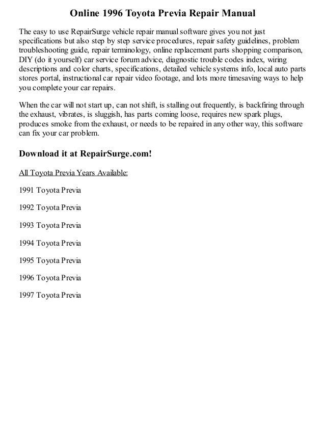 toyota prado 2010 user manual pdf