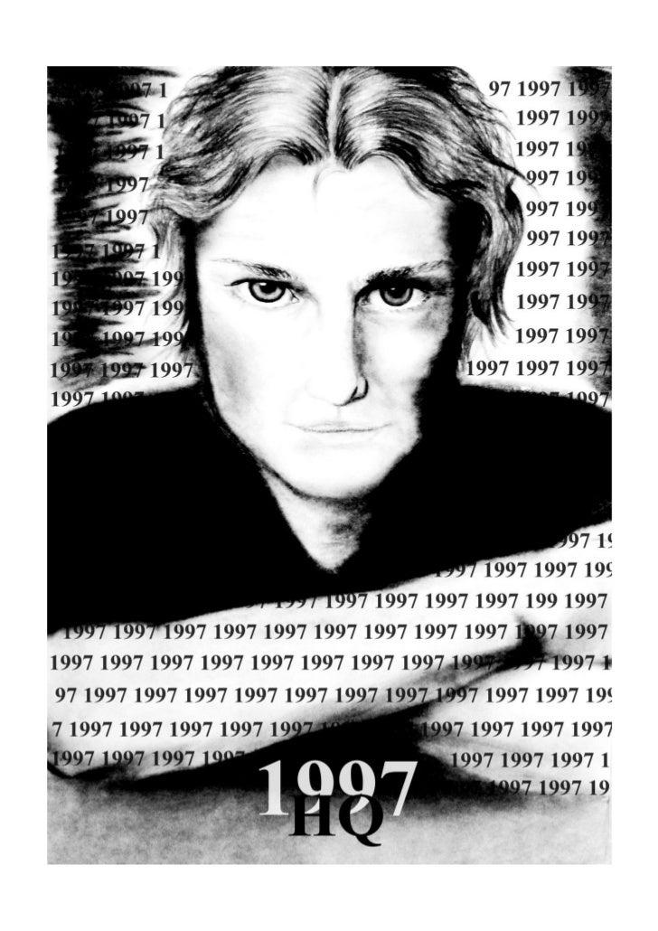 1997 Entre A Poesia E O Terror