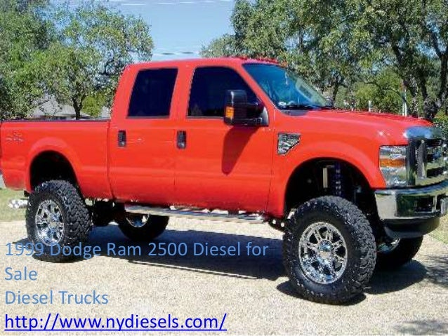 1999 dodge ram 2500 diesel for sale diesel trucks. Cars Review. Best American Auto & Cars Review