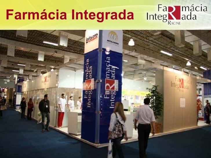 Farmácia Integrada 2009