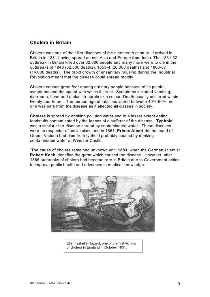 childbed fever essay From the 1600s through the mid 1800s, puerperal fever, or childbed fever as it was more commonly called, affected women with severe and acute symptoms.