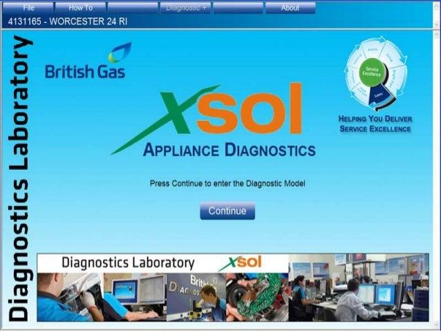 XSOL example