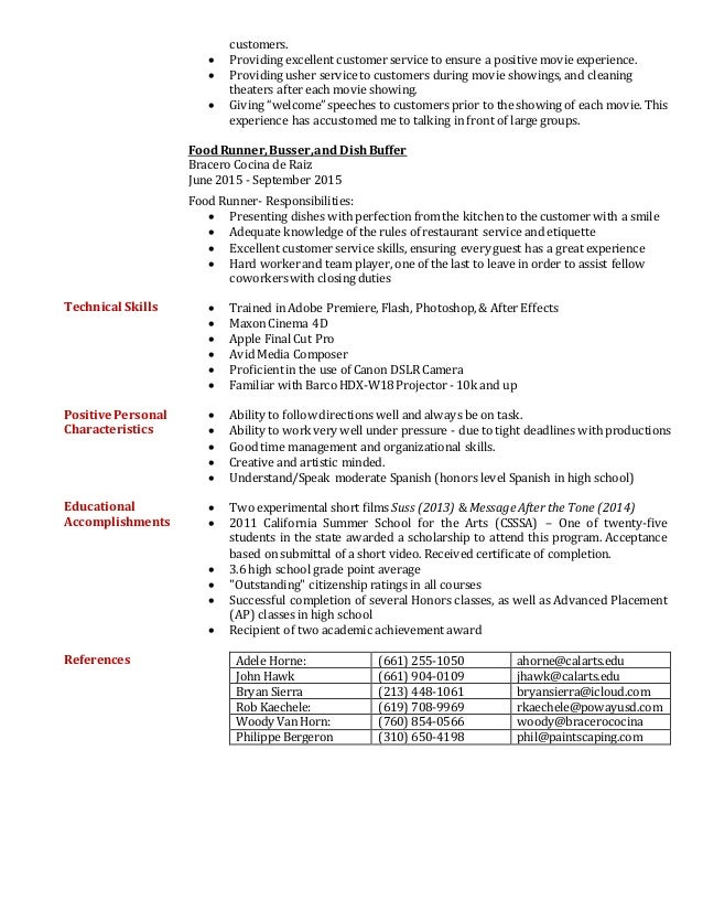 Unforgettable Quality Assurance Specialist Resume Examples To Writer Editor  Resume Resumecompanioncom Freelance Writereditor Resume Film And  Quality Assurance Specialist Resume