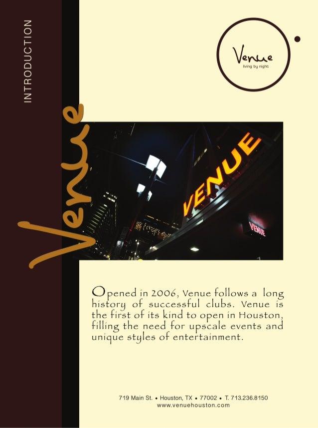 Venue Press Kit_2014