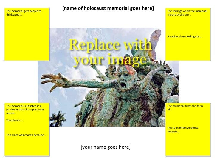 an analysis of holocaust The hypertexts holocaust poems for students and teachers this holocaust poetry page has been created for students, scholars, teachers and educators.