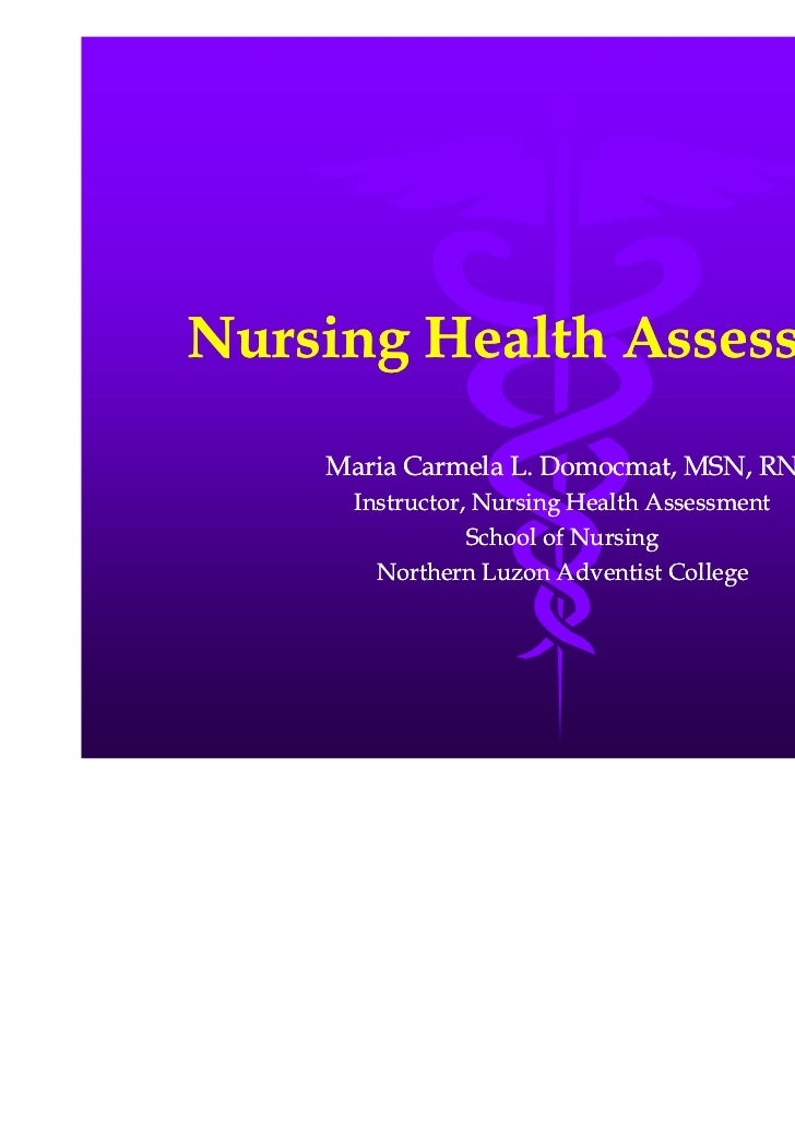 see critical thinking in the nursing process in appendix c