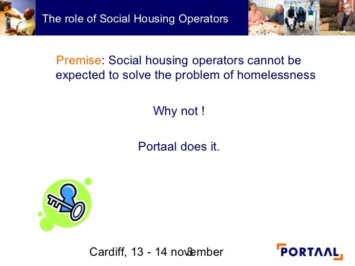 Essay solutions to homelessness