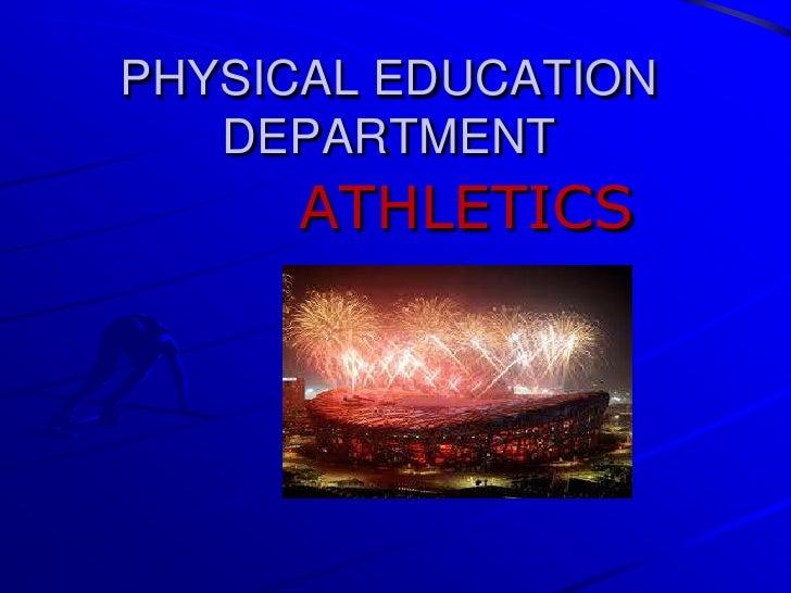 Athletics 2º ESO Secciones Europeas