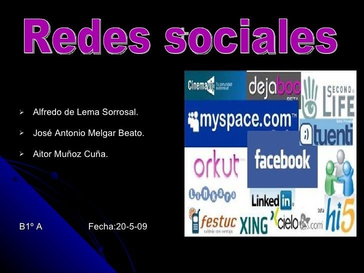 + <ul><li>Alfredo de Lema Sorrosal. </li></ul><ul><li>José Antonio Melgar Beato. </li></ul><ul><li>Aitor Muñoz Cuña. </li>...