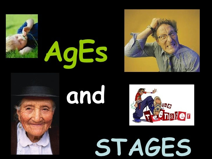 1b. Ages And Stages Vocabulary