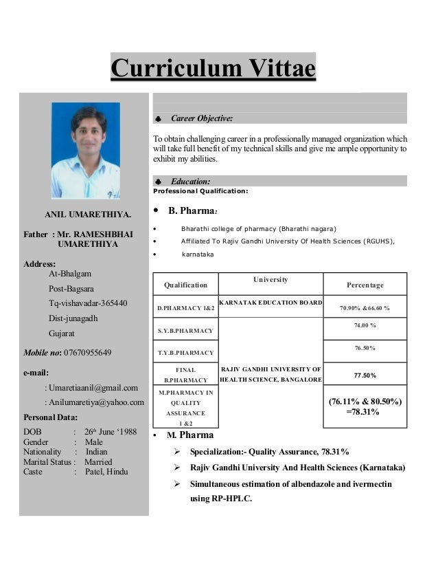 cv for validation  quality assurance