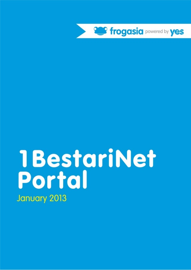 1 bestarinet portal guide v0.1