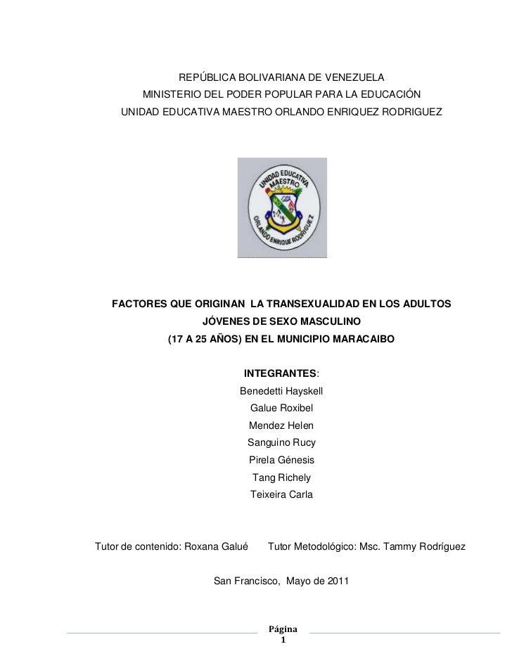 REPÚBLICA BOLIVARIANA DE VENEZUELA <br />MINISTERIO DEL PODER POPULAR PARA LA EDUCACIÓN<br />UNIDAD EDUCATIVA MAESTRO ORLA...