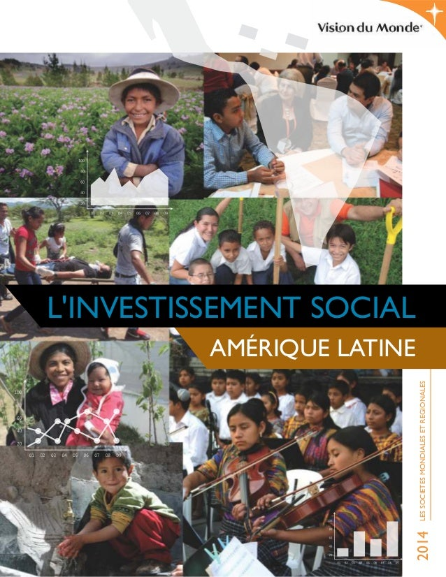 L'Investissement Social Amérique Latine Vision du Monde_Light