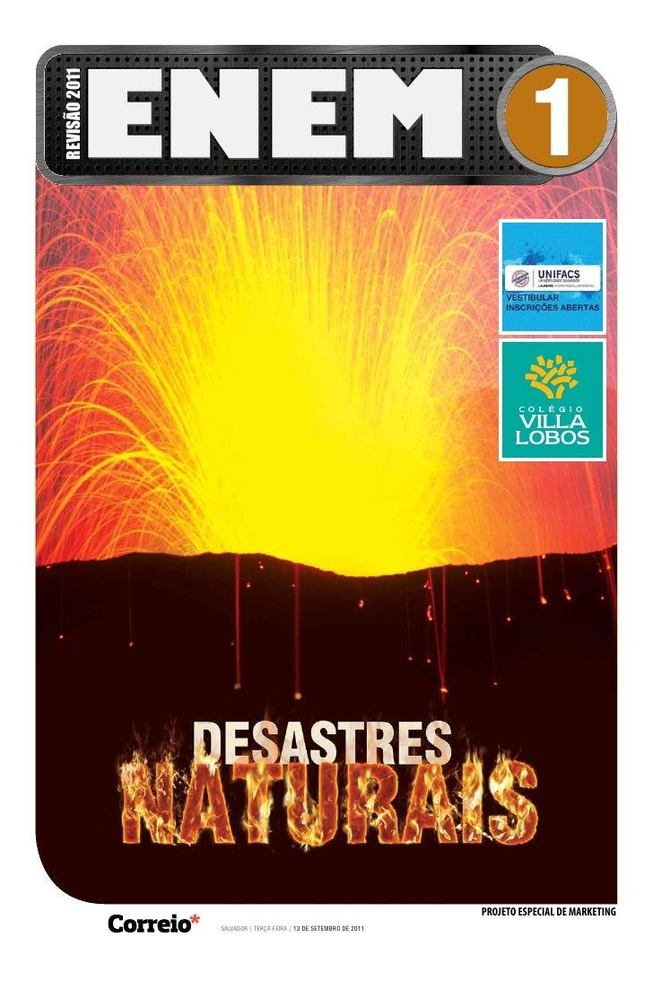 1REVISÃO 2011                                                                 PROJETO ESPECIAL DE MARKETING               ...
