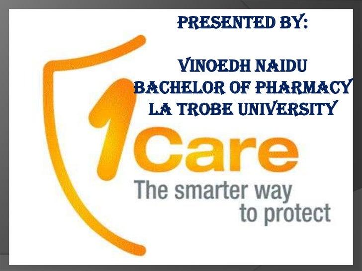 1 care