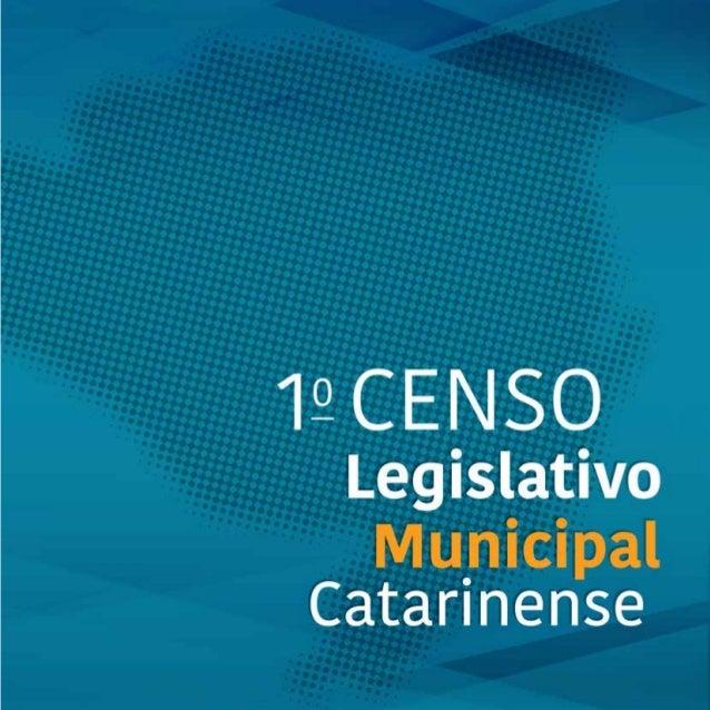 ASSEMBLEIA LEGISLATIVA DO ESTADO DE SC Presidente da Assembleia Legislativa do Estado de Santa Catarina: Deputado Gelson M...
