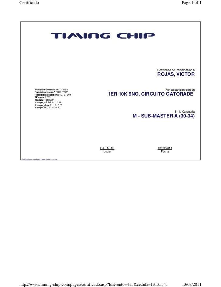 Certificado                                                                                 Page 1 of 1                   ...