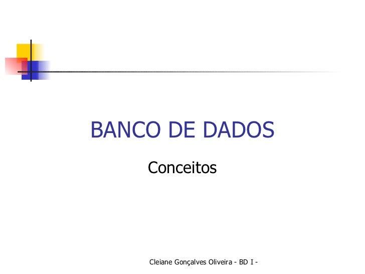 BDI_1_conceitos
