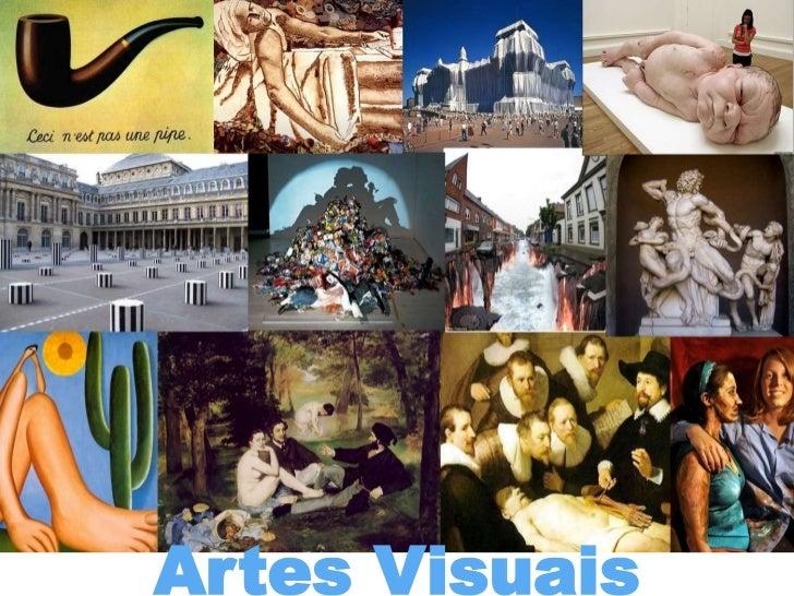 Fundamentos da arte