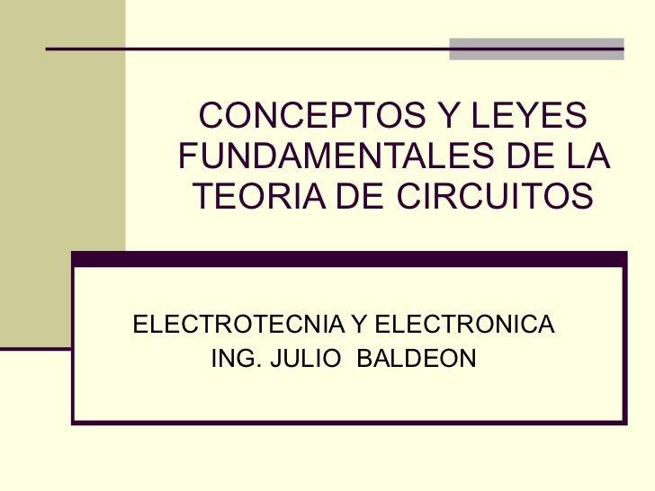 1 conceptos y leyes fundamentales   s1