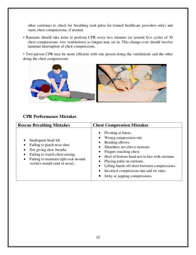 Adult Cpr Test Cpr Test Oukasfo