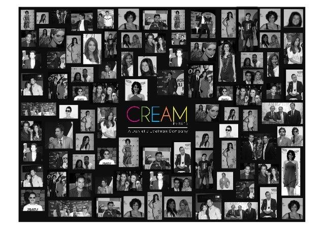 Cream Edelman '12 Credentials - (L)