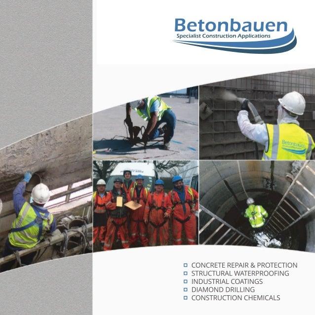 betonbauen e-brochure