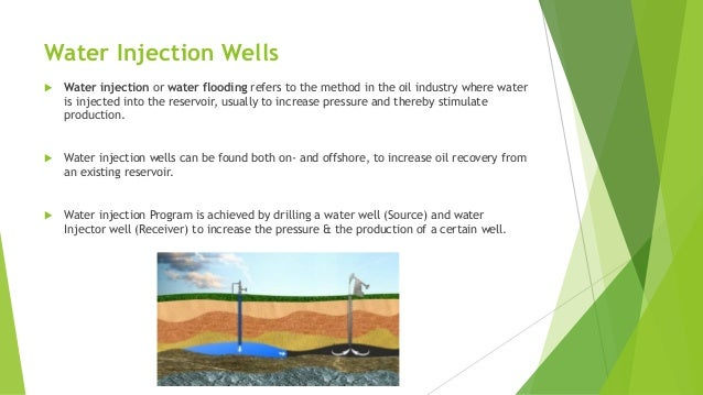 Water For Injection System Design