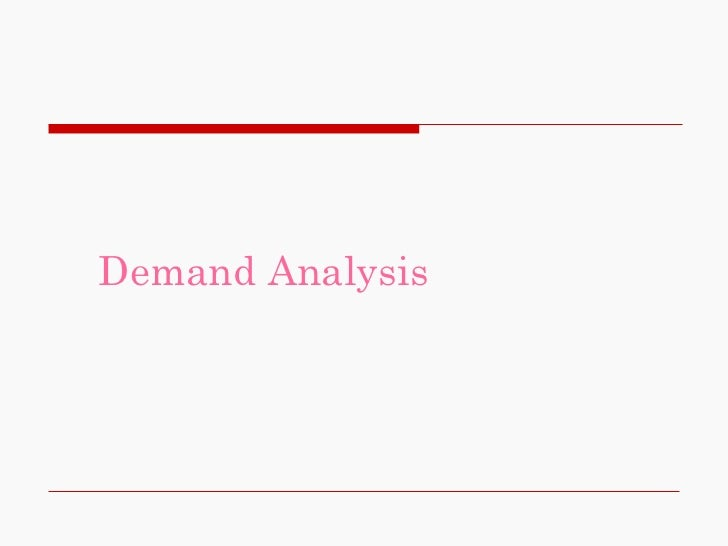 1 demand supply_analysis