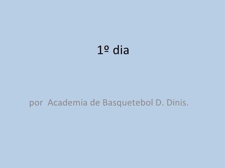 Fotos do Campus de Natal D. Dinis