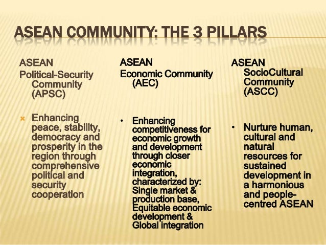 asean integration by cultural and literal development essay