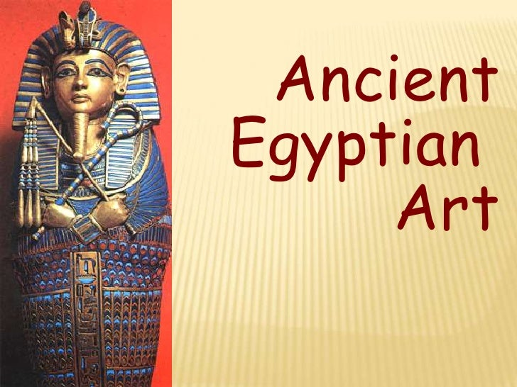 AncientEgyptian     Art